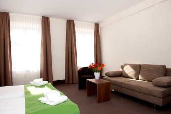Juniorsuite Adler